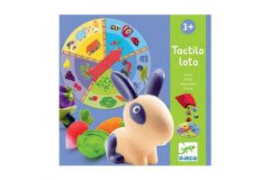 TACTILO LOTO - FARM