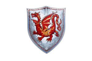 amber-dragon-shield