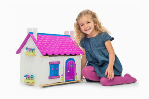 ANNA'S HOUSE BY LE TOY VAN