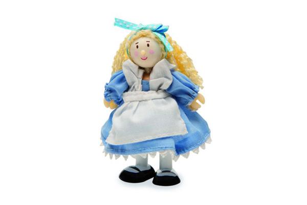Alice the Budkin