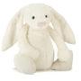 Bashful Cream Bunny - Really Big