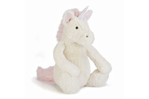 Bashful Unicorn - Really Big 31""