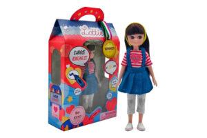 Be Kind Lottie Doll