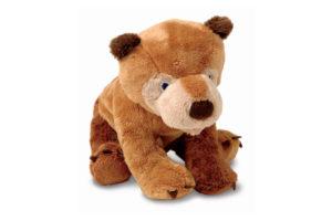 Brown Bear - World of Eric Carle