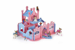 Castle in the Clouds by PAPO Toys