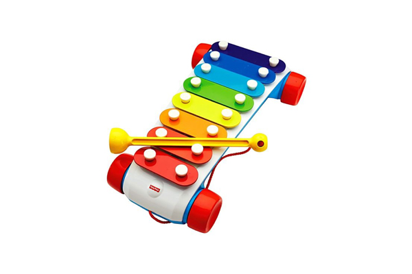 FISHER PRICE CLASSSIC XYLOPHONE