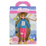 Cool 4 School Lottie Doll