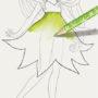 NEBULOUS STARS Creative Sketchbook - Petulia