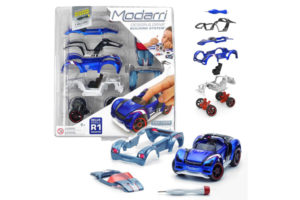 Modarri Build-it-Yourself Cars