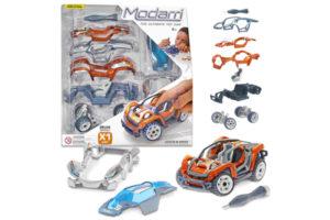 MODARRI XI DIRT CAR