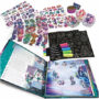 NEBULOUS STARS Deluxe Sticker Collection