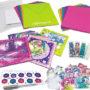 NEBULOUS STARS Dimensional Cards Kit