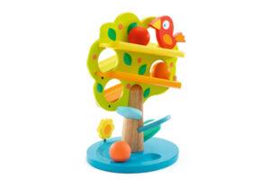 TAC BOUM POM by DJECO Toys