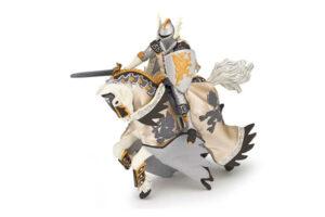 Dragon Prince and War Horse