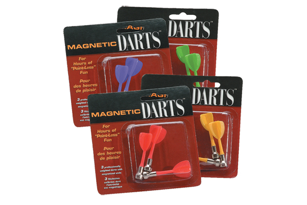 Magnetic Darts - Extra Darts