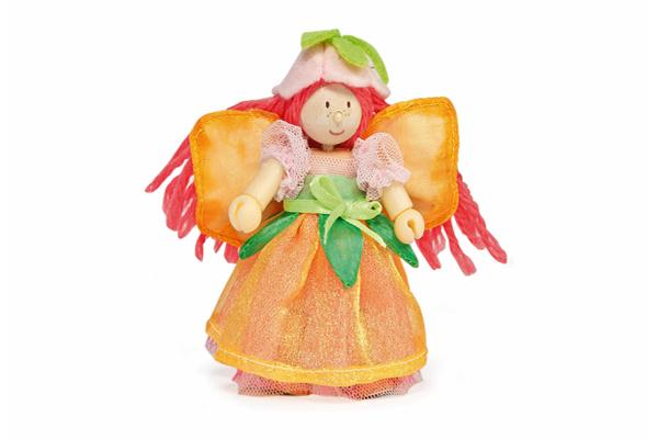 Fairy Orla Budkin
