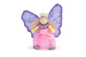 Fleur the Fairy Budkin