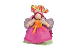 Fairy Gardenia Budkin