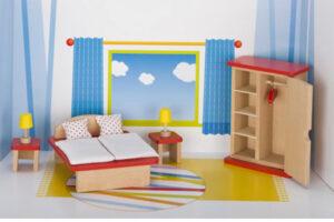 BEDROOM by GOKI Toys
