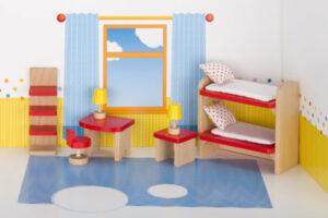 KIDS BEDROOM by GOKI Toys