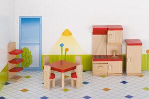 KITCHEN by GOKI Toys