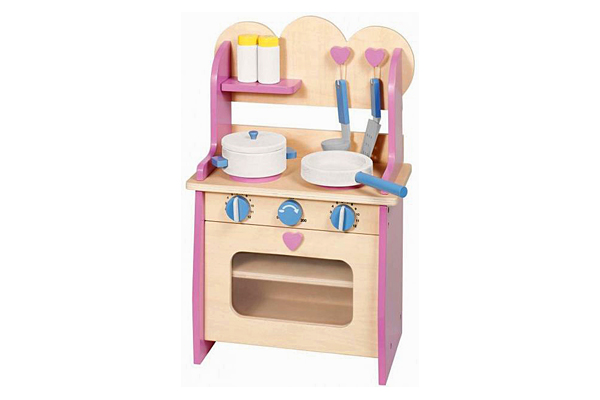 GOKI KITCHEN PLAY SET