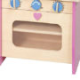GOKI KITCHEN PLAY SET - OVEN