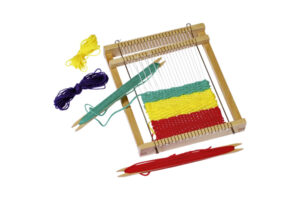 WEAVING LOOM by GOKI Toys
