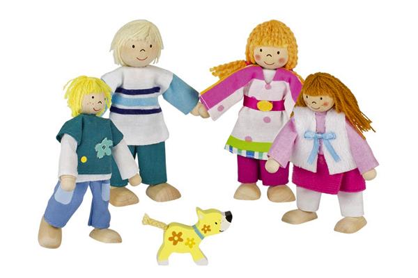 SUZIBELLE FAMILY  by GOKI