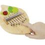 THUMB HARP - KALIMBA by GOKI Toys