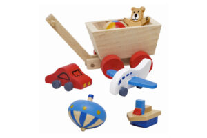 CHILDREN'S ROOM ACCESSORIES SET by GOKI Toys