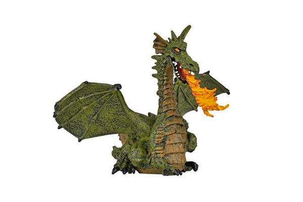 Green Winged Dragon
