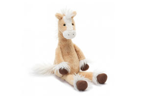 BISCUIT PONY by JELLYCAT