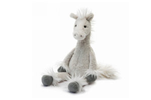 CINDER PONY by JELLYCAT
