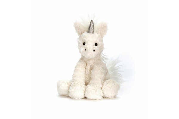 FUDDLE WUDDLE UNICORN by JELLYCAT