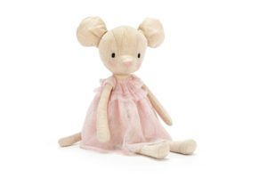 JOLIE MOUSE by JELLYCAT