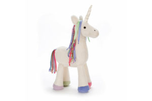 LOLLOPYLOU UNICORN by JELLYCAT