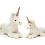 LUNA UNICORN FAMILY by JELLYCAT