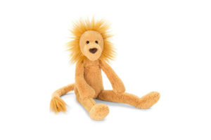 PITTERPAT LION by JELLYCAT