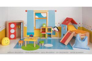 KIDS BEDROOM by GOKI Toy