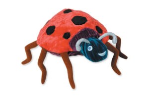 Grouchy Ladybug - World of Eric Carle
