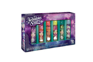 NEBULOUS STARS Lip Balm Set