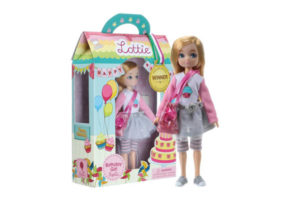 Lottie Dolls & Accessories