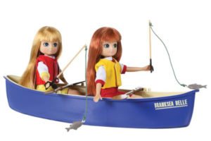 CANOE ADVENTURE PLAY SET