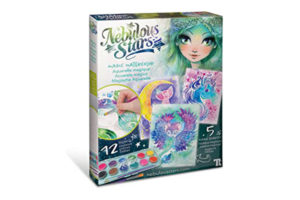 NEBULOUS STARS Magic Watercolor Kit - Marinia