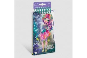NEBULOUS STARS Mini Creative Sketchbook - Coralia
