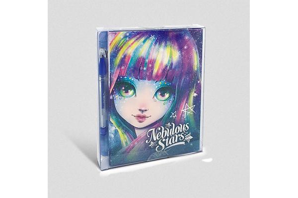 NEBULOUS STARS Mini Note Set - Isadora