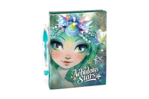 NEBULOUS STARS Mini Note Set - Marinia