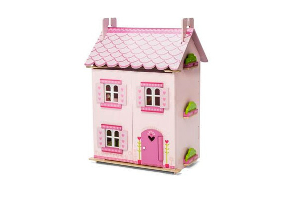 MY FIRST DREAMHOUSE BY LE TOY VAN