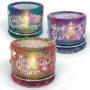 NEBULOUS STARS Night Light Jars